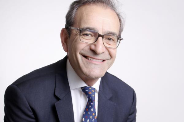 Dr Khalil Masri